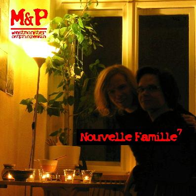 Westmonster und Ostprinzessin - M & P - Nouvelle Famille - 7