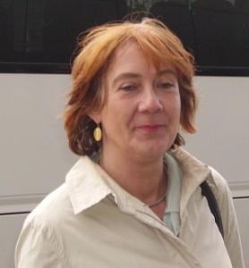 Karoline Linnert (Foto: Garitzko)