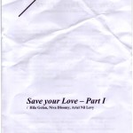 save-your-love