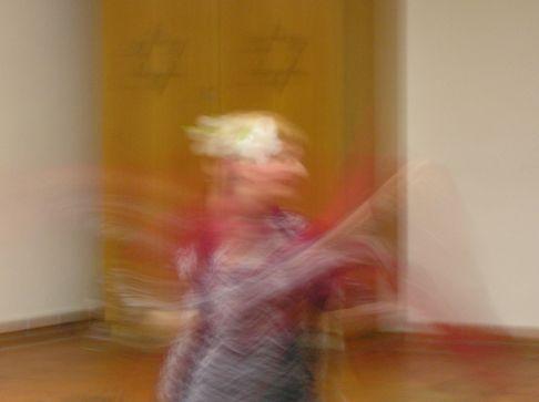 Dancing Ljudmila